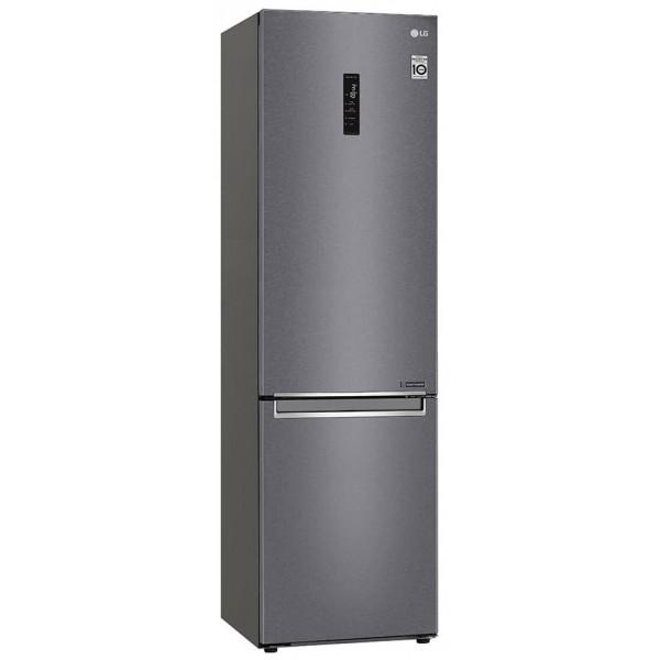 Холодильник LG GA-B509SLKM