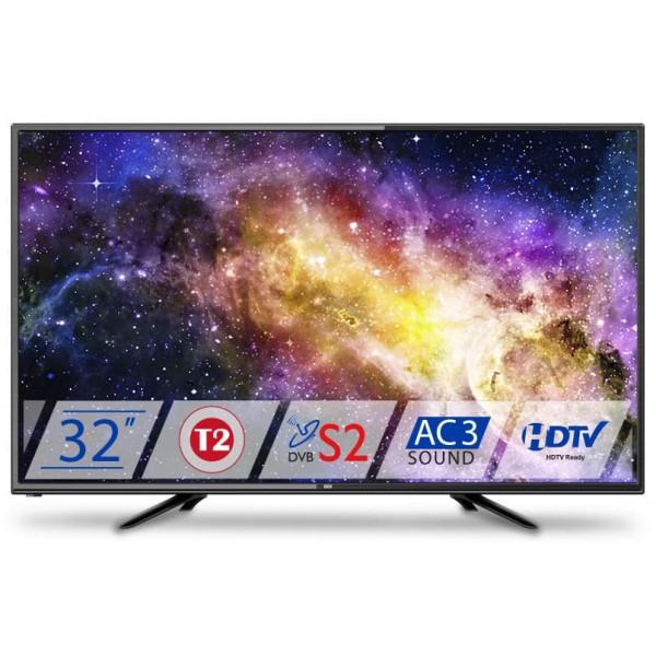 """LED телевизор 32"""" DEX LE-3255TS2"""